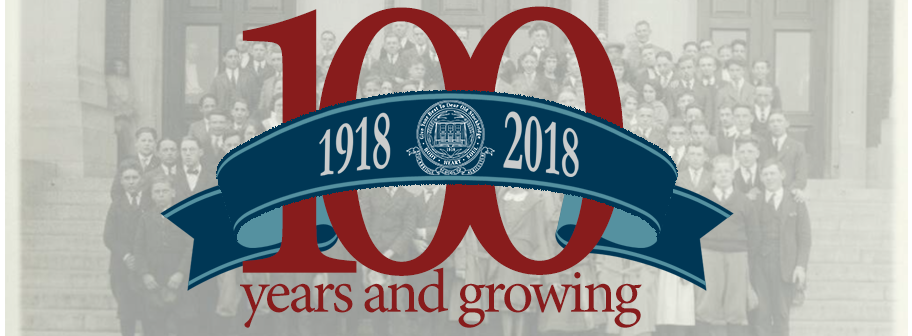 Stockbridge turns 100 in 2018