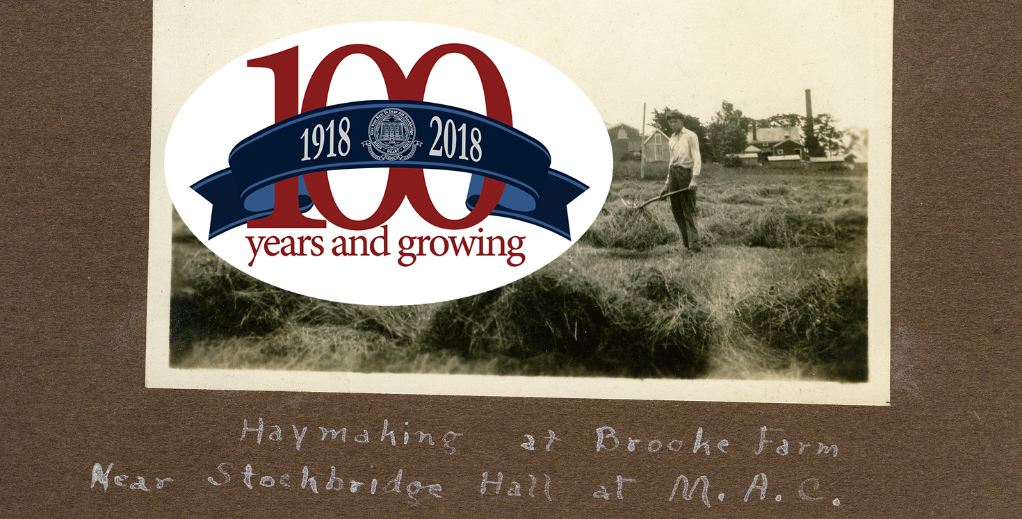 Stockbridge  2-year programs -- 100 years old!
